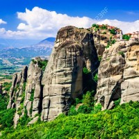 Meteora Full Day Tour