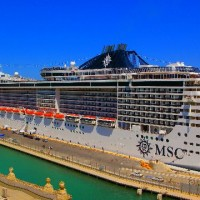 MSC Cruises also cancels cruises in Turkey and switches to Greek ports