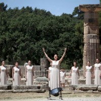 Ancient Olympia Full Day Tour