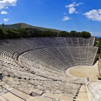 Argolis Full Day Tour